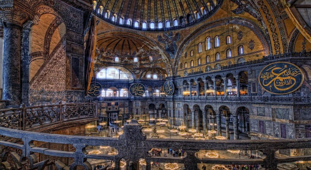 Paket EXPERIENCE TURKEY 10 DAYS 4 wp4710675